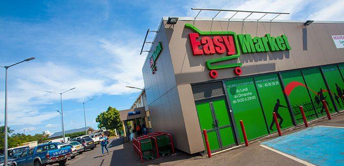 Easy Market Faa'a