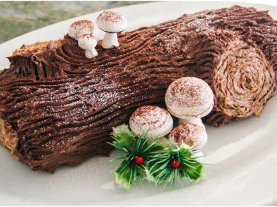 Pourquoi mange-t'on du chocolat pour Noel ?