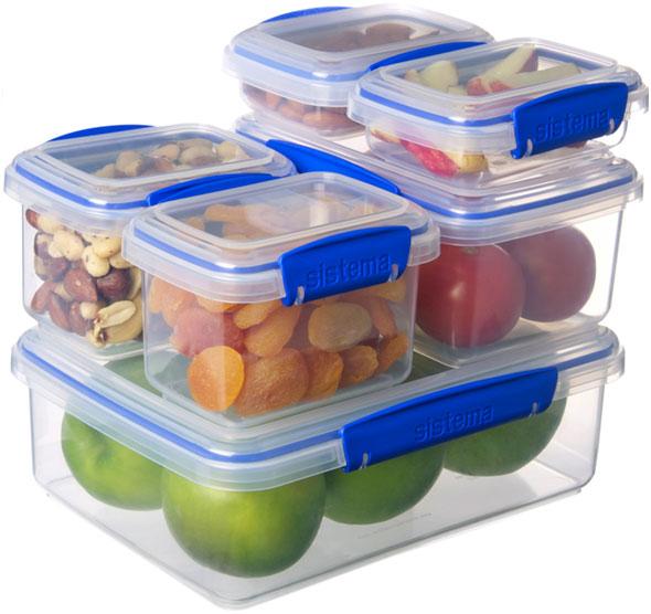 3 astuces pour garder un réfrigérateur propre et bien rangé