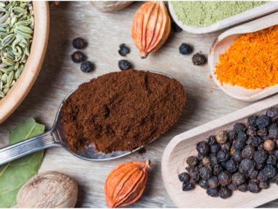 Les vertus surprenantes des épices pour ta santé !
