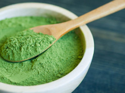 La spiruline : l'algue miracle pour tous les maux !