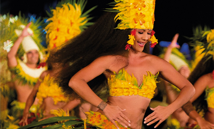 Le Heiva i Tahiti, l'histoire !