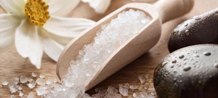 Astuces peu connues avec du sel