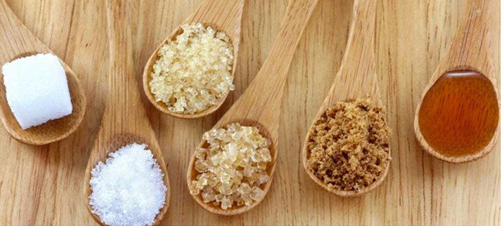 Les alternatives au sucre blanc !
