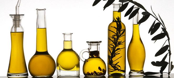 Vertus insoupçonnées des huiles végétales