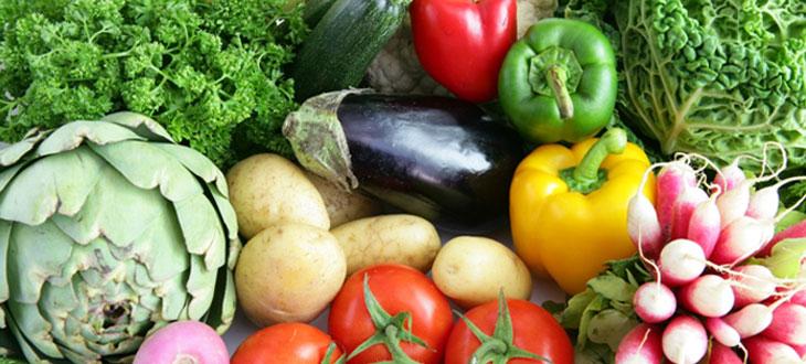 Des trucs simple pour enlever les pesticides de tes fruits et légumes