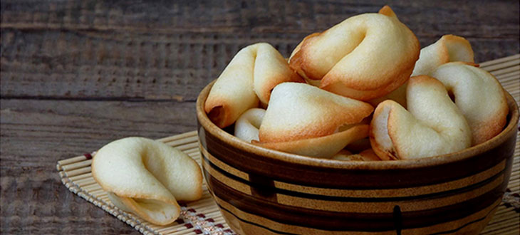 Cookies chinois