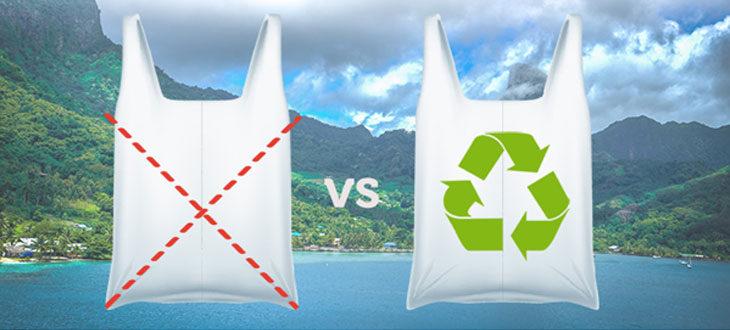 Des sacs plastiques biodégradables et compostables à domicile